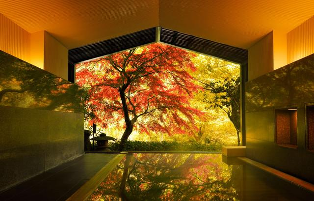 画像: 星野リゾート 界 箱根【公式】|箱根湯本 温泉旅館