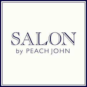 画像: SALON by PEACH JOHN