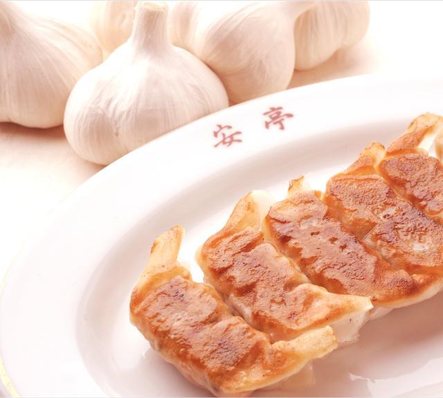 画像: 餃子の安亭