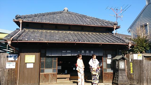 画像2: 佐倉城下町きもの散歩~着物 レンタル&着付けサービス~