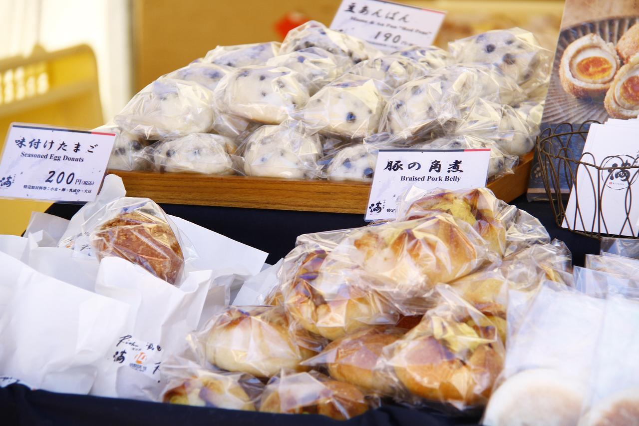 画像5: 「パンのフェス2017 in 横浜赤レンガ」(c)ぴあ