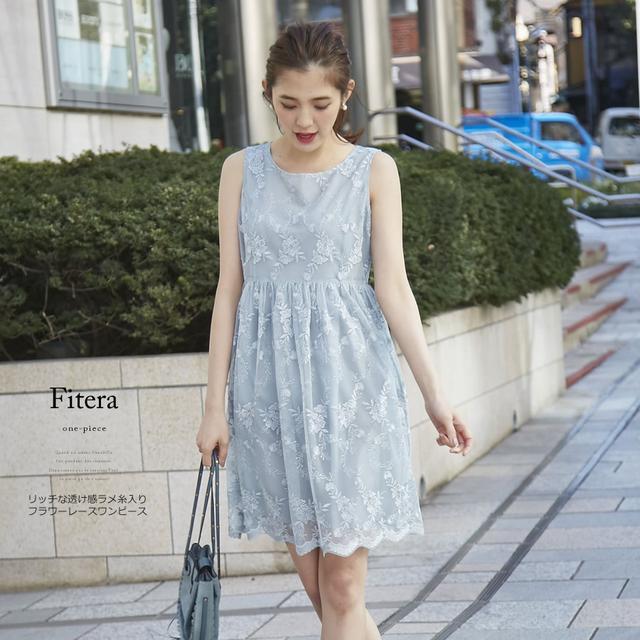 画像: toccoオフィシャル通販サイト tocco closet ワンピースや可愛い洋服の通販サイト【tocco】
