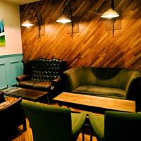 画像: cafe & diner NONgUL 代々木公園店 (代々木公園/イタリアン)