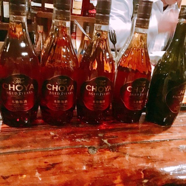 画像: 【体験レポ】本格梅酒「The CHOYA」を堪能できる期間限定バーに行ってきました!