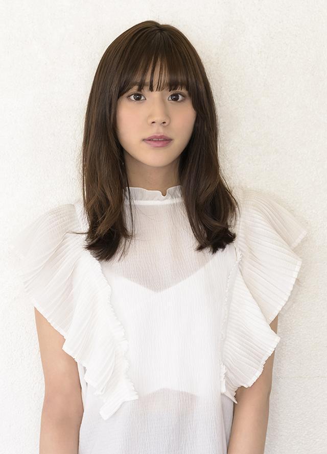 画像: 貴島明日香 | モデル事務所|TRAPEZISTE(トラぺジスト)|東京・大阪