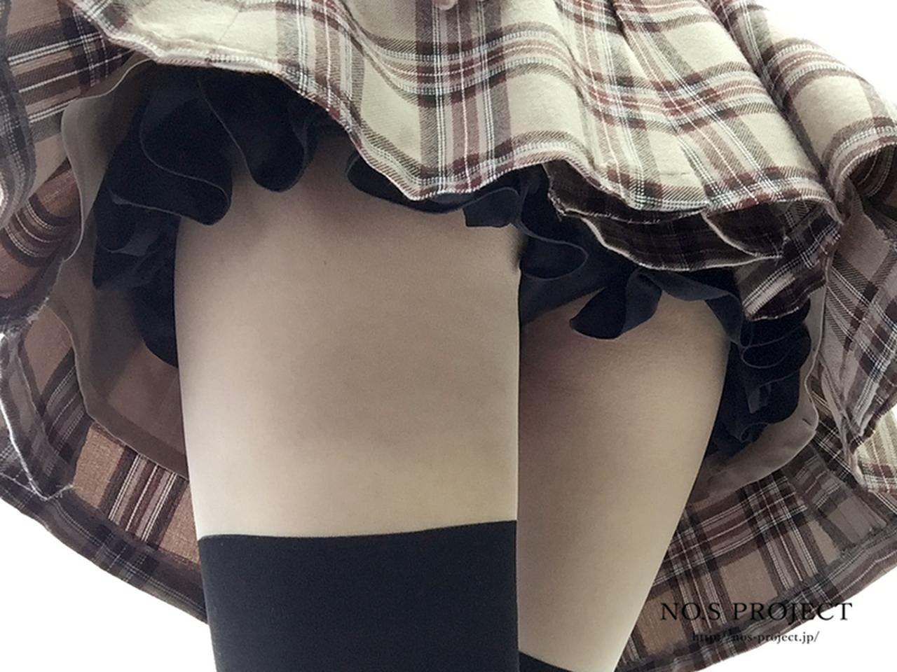 画像2: 折角買ったのに、パンツが見えちゃいそうでクローゼットに眠っているお洋服を救済!