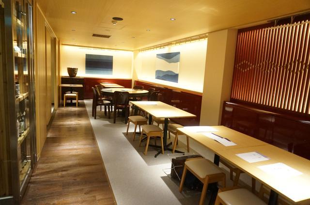 画像4: 閑静な通りにひっそりと佇む蕎麦屋「江戸蕎麦 僖蕎」