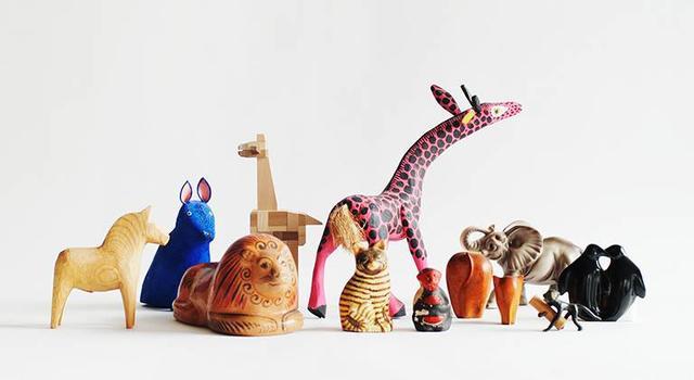 画像6: IDÉE meets SWIMSUIT DEPARTMENT ina JIYUGAOKA ZOO スイムスーツ・デパートメントとイデーが蒐めた世界の動物展