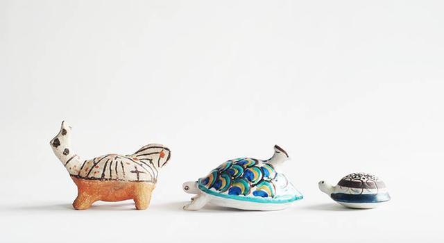 画像3: IDÉE meets SWIMSUIT DEPARTMENT ina JIYUGAOKA ZOO スイムスーツ・デパートメントとイデーが蒐めた世界の動物展