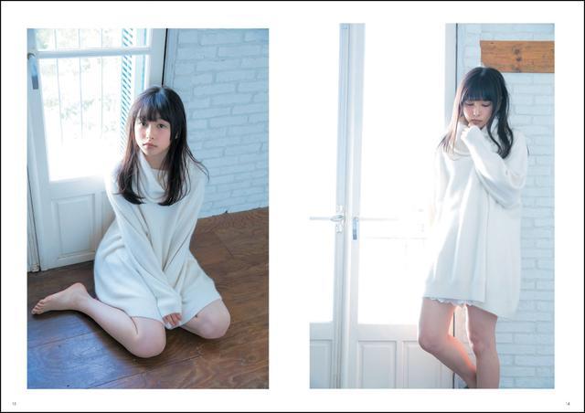 画像3: ここでしか見れない桜井日奈子ちゃんがたっぷり!完全保存版メイキングフォトブック!