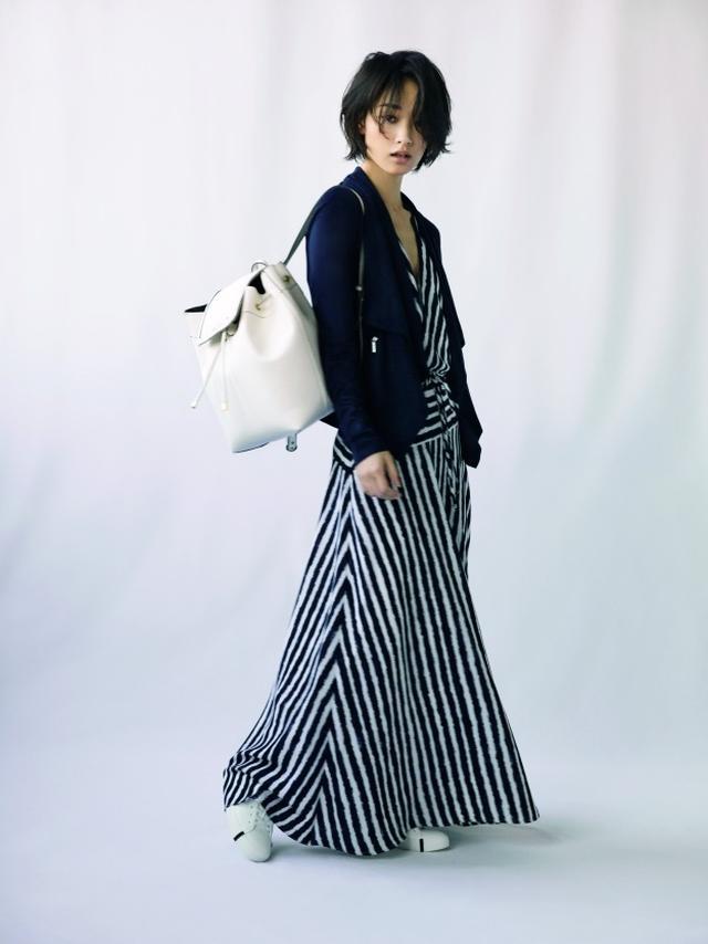 画像3: ファッション雑誌 No.1『sweet』で連載スタート!