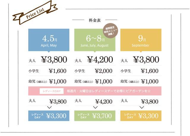 画像: ビアガーデン|京都のホテルなら 京都タワーホテル【公式】