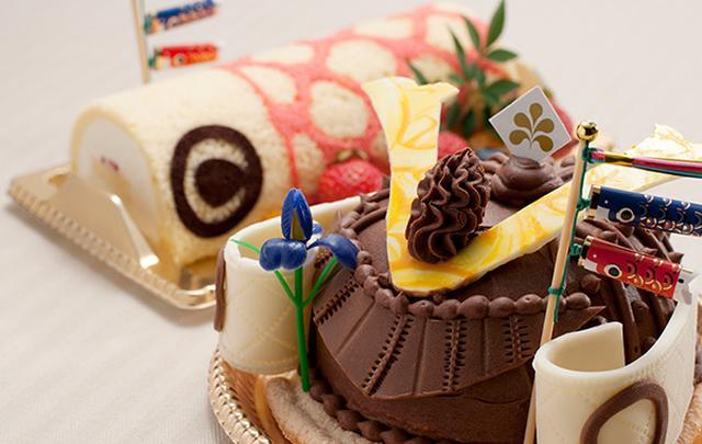 画像: ケーキのメニュー | Bakery & Pastry Shop | グランドニッコー東京 台場