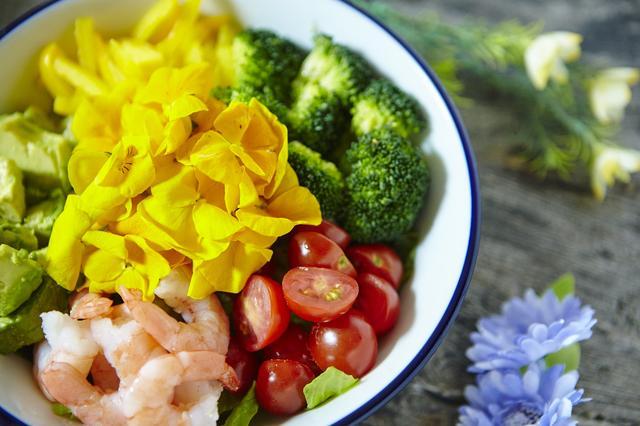 画像7: 【試食レポ】カラフルサラダでカラダもキレイに!