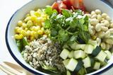 画像2: 【試食レポ】カラフルサラダでカラダもキレイに!