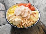 画像9: 【試食レポ】カラフルサラダでカラダもキレイに!