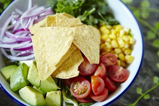 画像6: 【試食レポ】カラフルサラダでカラダもキレイに!