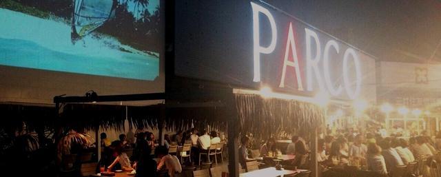 画像: 「ALOHA BBQ BEER GARDEN」池袋PARCO屋上に4月20日(木)から夏季限定オープン