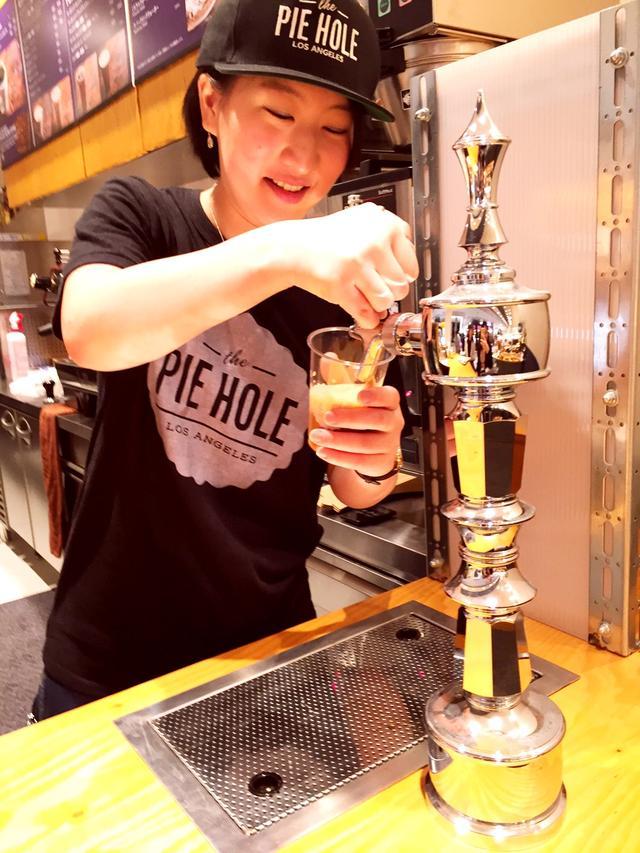 画像1: ビールのような…?!コーヒーも!