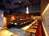 画像: 渋谷で話題の「KINKA sushi bar izakaya」 リニューアルオープン!