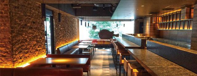 画像: KINKA | カナダから逆輸入の渋谷宇田川町の隠れ家 寿司・海鮮居酒屋ダイニング