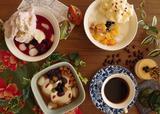 画像: 新食感の台湾スイーツ&台湾コーヒーを中華街で舌鼓