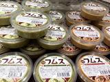 画像: フムスの主役原料であるひよこ豆は特に栄養価が抜群!