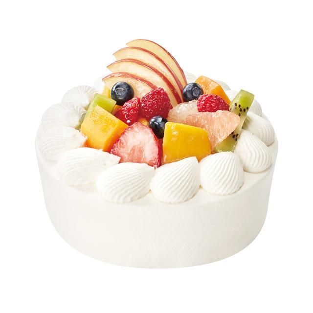 画像1: テーラーのようにあなたの希望どおりに仕立てていくオーダーケーキ「ビスポーク ショートケーキ」
