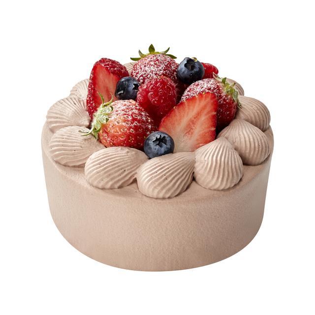 画像2: テーラーのようにあなたの希望どおりに仕立てていくオーダーケーキ「ビスポーク ショートケーキ」
