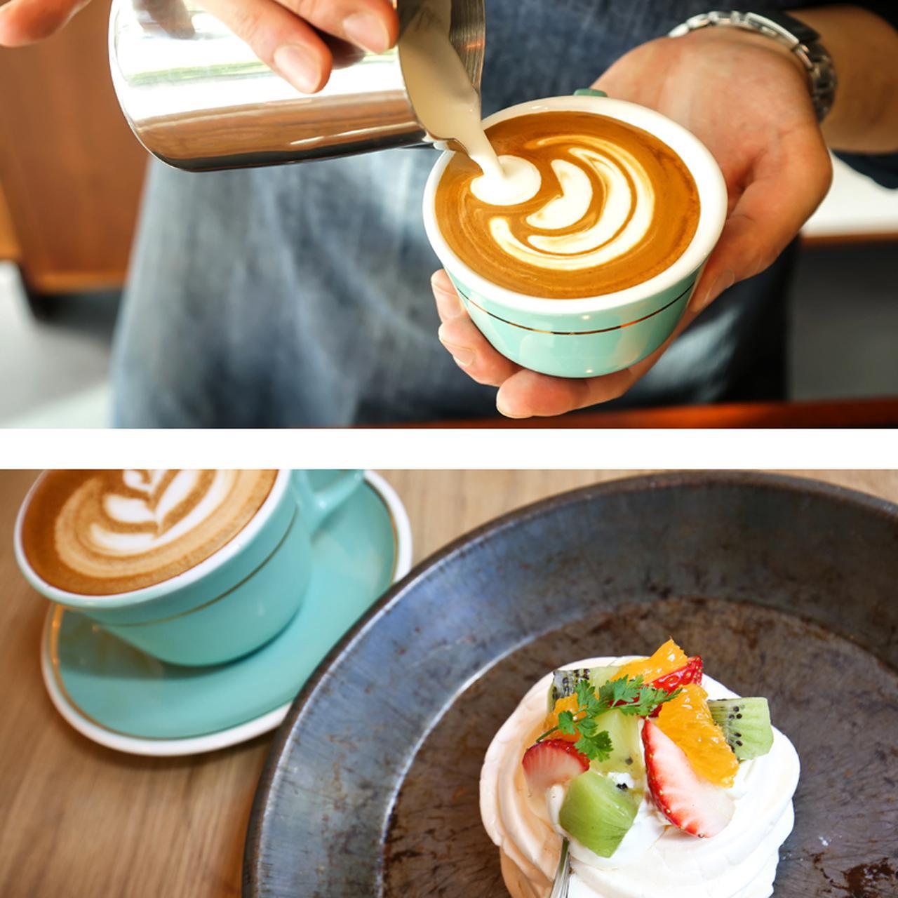 画像4: ニュージーランド発のブティックカフェ『モジョコーヒー』新メニュースタート!