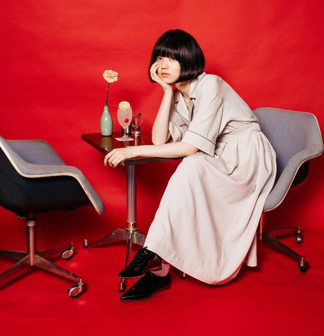 画像1: パルコ・ミツカルストアから、モデル小谷実由(おみゆ)×「I am I」純喫茶テーマの商品販売!