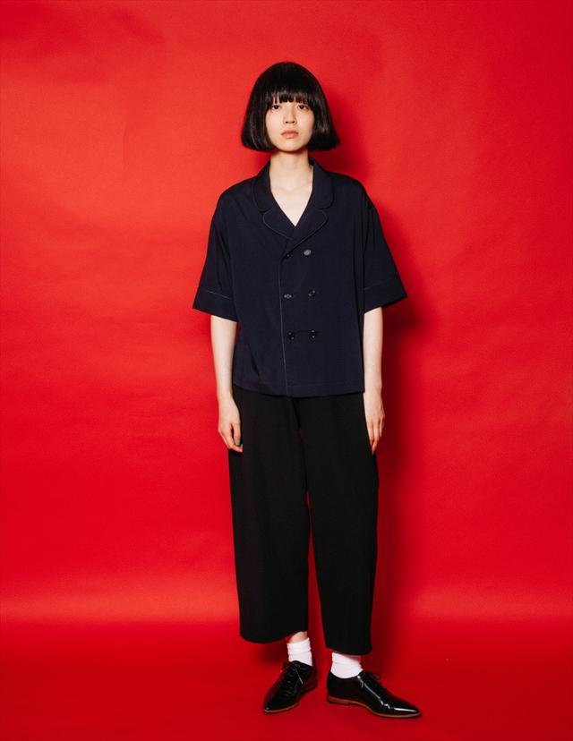 画像7: パルコ・ミツカルストアから、モデル小谷実由(おみゆ)×「I am I」純喫茶テーマの商品販売!