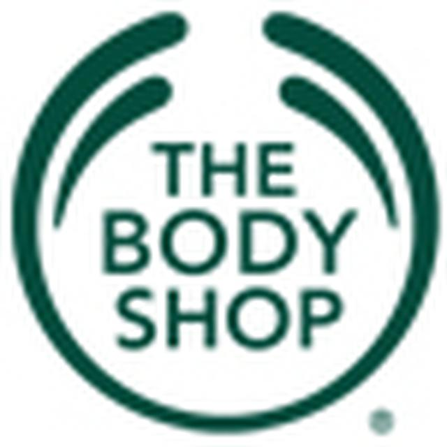 画像: THE BODY SHOP(ザ・ボディショップ) オフィシャルサイト