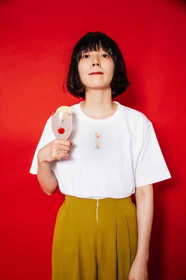画像8: パルコ・ミツカルストアから、モデル小谷実由(おみゆ)×「I am I」純喫茶テーマの商品販売!