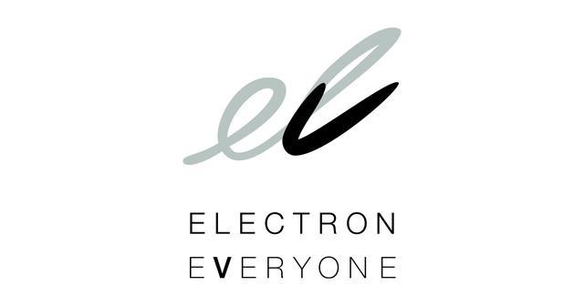 画像: ELECTRON EVERYONE 公式オンラインショップ