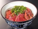 画像: 肉山×赤身とホルモン焼きのんき> 色んな29丼(1 人前) 1,501 円