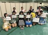 画像: 総合MC:チュートリアル福田さん、サブMC:初恋タローさん、吉木りささん、コメンテーター:吉田豪さんと一緒に記念写真!