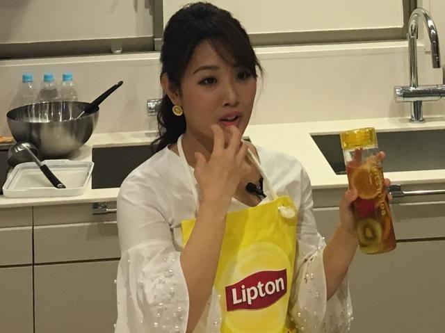 画像: 管理栄養士兼美容アドバイザーの豊田さん