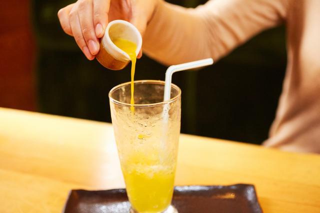 画像2: 飲むかき氷!「ごくしゃり」