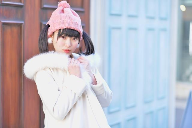 画像3: ツインテール女子は要チェック!ツインテールのままかぶれるニット帽『ツインテールキャップ』が日本初登場!