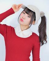 画像5: ツインテール女子は要チェック!ツインテールのままかぶれるニット帽『ツインテールキャップ』が日本初登場!