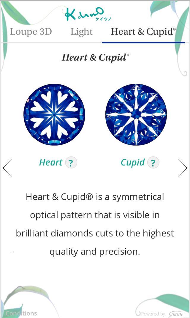 画像5: 【体験レポ】スマホ・タブレットで、より身近に!日本初導入「ケイ・ウノ」ダイヤモンドのデジタル鑑定書が凄い!