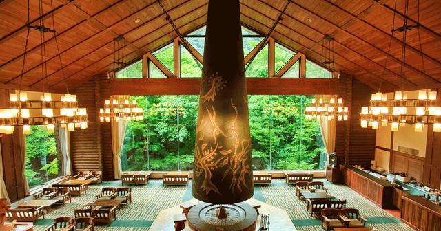 画像: 青森 温泉宿|星野リゾート 奥入瀬渓流ホテル【公式】