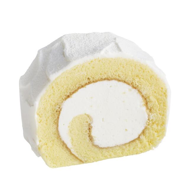 画像: ほんのりした甘さのスポンジと、コクのある北海道産の純生クリームのさっぱりした程よい甘さが絶妙にマッチ!