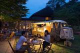 画像1: クラフトビールの世界を楽しむイベント「軽井沢クラフトビアテラス」を開催