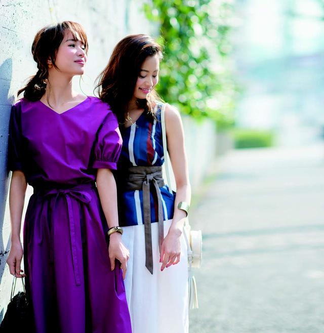 画像: ファッションブランド「FABIA(ファビア)」が東急百貨店東横店に限定ショップをオープン!