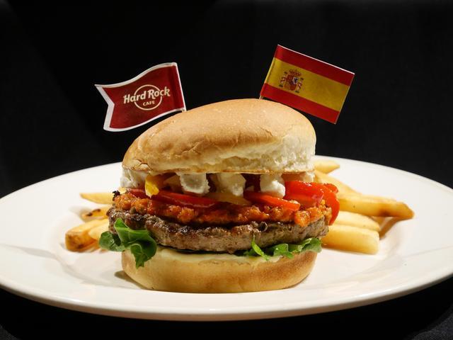 画像: Ole Burger