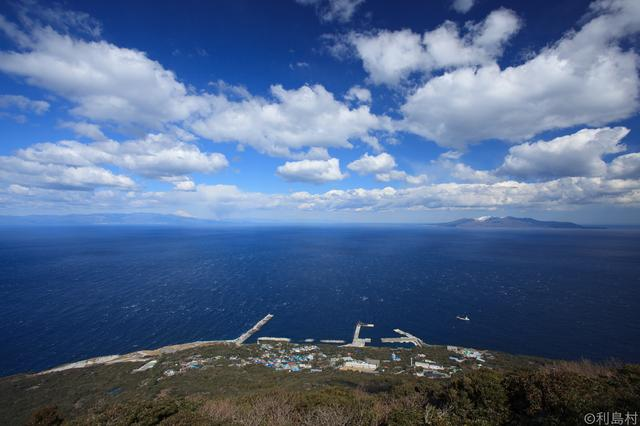画像3: 村長自ら秘境利島を案内します!椿の島星空観察&宮塚山トレッキング