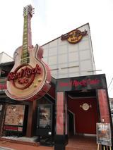 画像: ハードロックカフェ 東京店