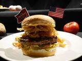 画像: Tennessee BBQ Burger